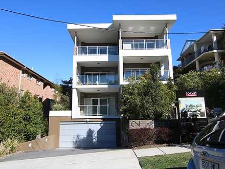 3/12 May Street, Hornsby 2077, NSW Apartment Photo