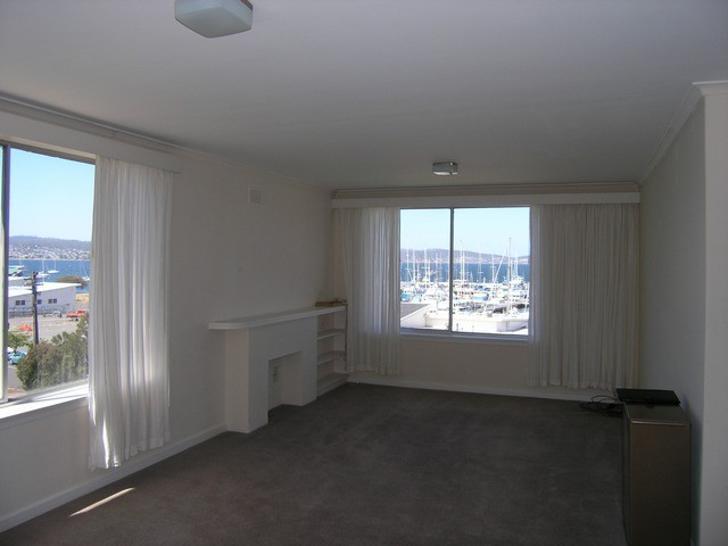 8/48 Marieville Esplanade, Sandy Bay 7005, TAS Apartment Photo
