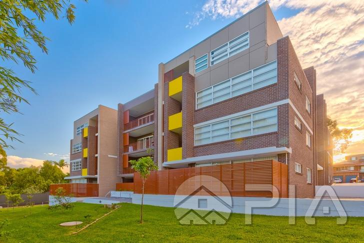 11-15 Peggy Street, Mays Hill 2145, NSW Apartment Photo