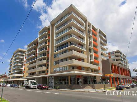 Apartment - 77/22-30 Gladst...