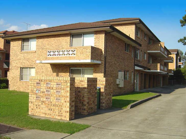 1/16 Bringelly Road, Kingswood 2747, NSW Unit Photo
