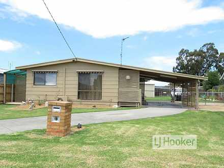 House - 1 The Moorin South,...