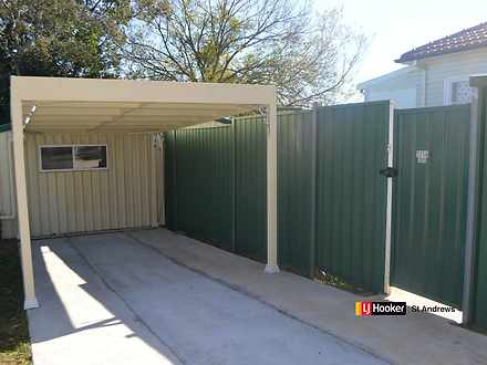 1/125 Lindesay Street, Campbelltown 2560, NSW House Photo