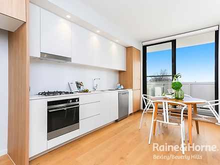 Apartment - 135-141 Penshur...