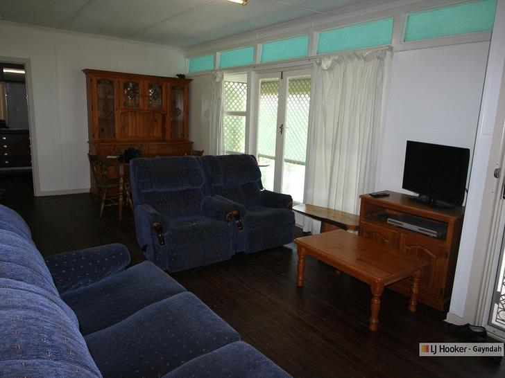 40 Porter Street, Gayndah 4625, QLD House Photo