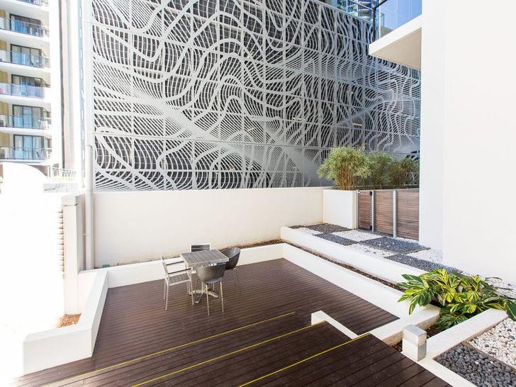 3605/79 Albert Street, Brisbane City 4000, QLD Apartment Photo