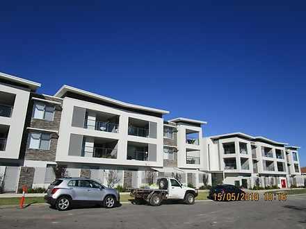 Apartment - 6/26 Westralia ...