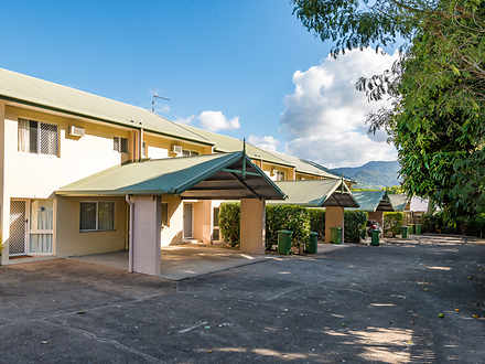 Townhouse - 2/101 Moore Str...