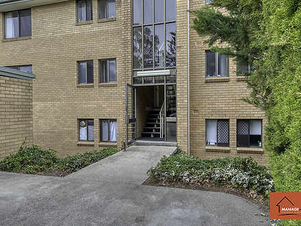 Apartment - 5/12 Wilkins St...