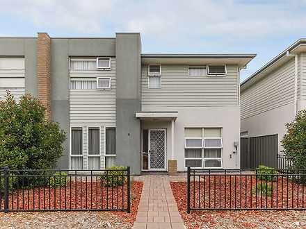 Townhouse - 9 Bolmen Lane, ...