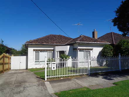 House - 13 Melville Road, P...