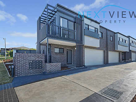 Townhouse - 74 Tennent Road...