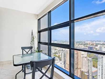 Apartment - 5404/91 Liverpo...