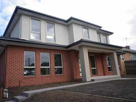 Townhouse - 1/590 Waverley ...