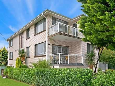 Apartment - 2/34 Seaview St...