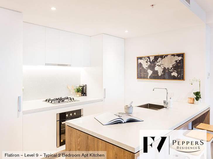 2/179 Alfred Street, Fortitude Valley 4006, QLD Apartment Photo