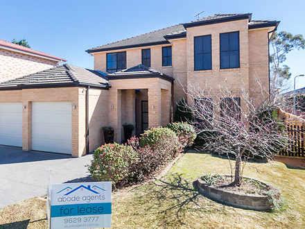 48 Rosebery Road, Kellyville 2155, NSW House Photo