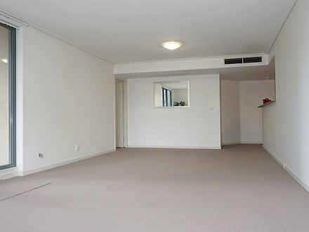 Apartment - 3603A/393 Pitt ...