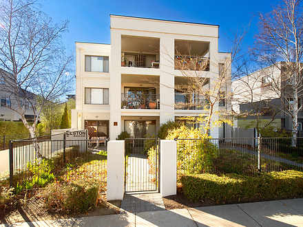 Apartment - 5/16 Macleay St...