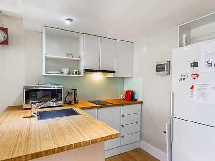 Apartment - 203/361 Sussex ...