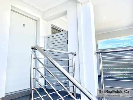 Apartment - 8/225 Fisher St...