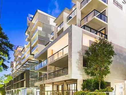 Apartment - 201/15 Parkland...
