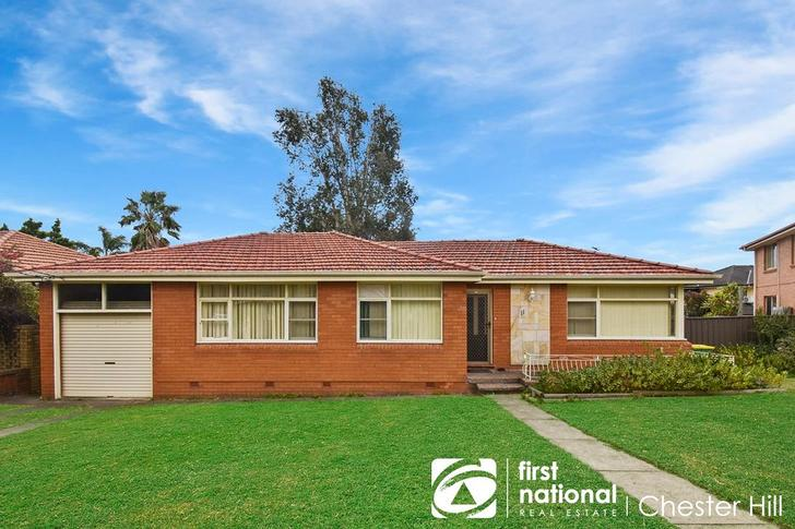 House - 11 Forshaw Avenue, ...