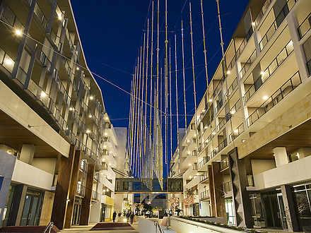 Apartment - 512/30 Hood Str...