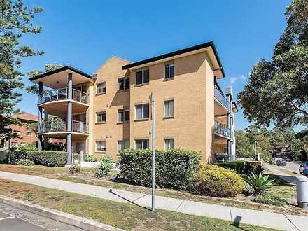 Apartment - 11/105-107 Elou...