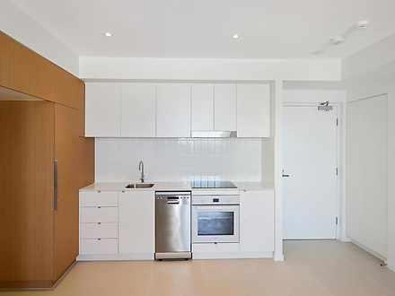Apartment - 501/60 Jefferso...