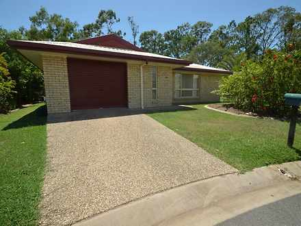 House - 44 Foxtail Place, Y...