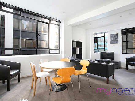 Apartment - 904/39 Queen St...
