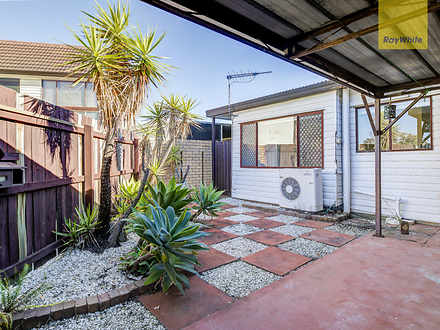 Townhouse - 13/57 North Roa...