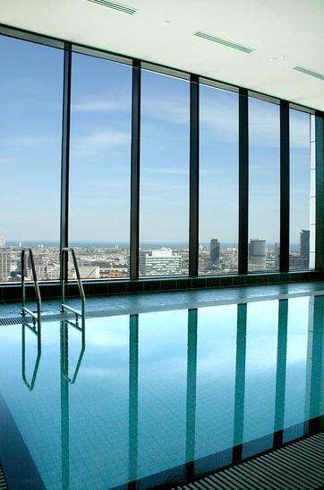 1405/280 Spencer Street, Melbourne 3000, VIC Apartment Photo