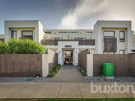 Apartment - 110/121 Murrumb...