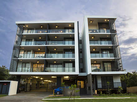 Apartment - 504/9 Mayhew St...