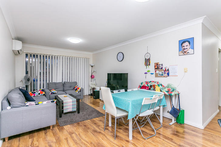 7/240 Targo Road, Toongabbie 2146, NSW Unit Photo