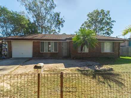4 Berkley Drive, Browns Plains 4118, QLD House Photo
