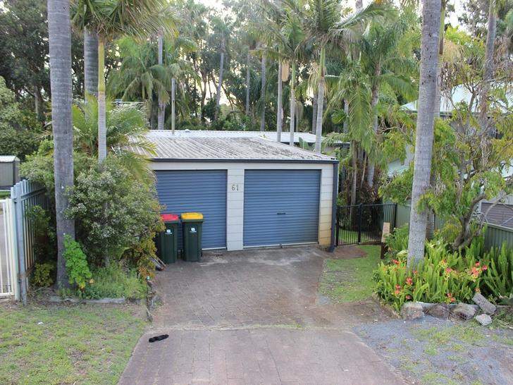 61 Campbell Avenue, Anna Bay 2316, NSW House Photo