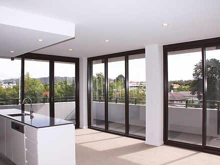 Apartment - 33/44 Macquarie...