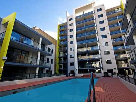 Apartment - 27/375 Hay Stre...