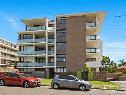 Apartment - 24/12-14 New Da...