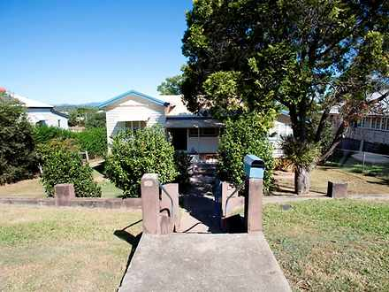House - 25 Crown Road, Gymp...