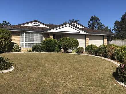 2 Amber Place, Alexandra Hills 4161, QLD House Photo