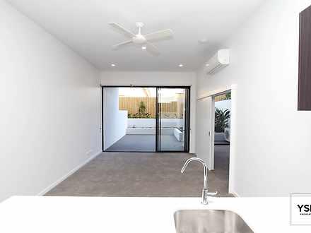Apartment - 102/50 Garden T...