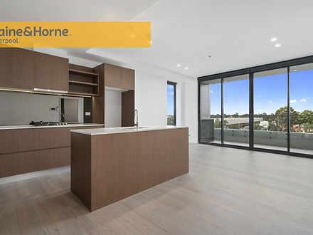 Apartment - C404/30 Shephar...