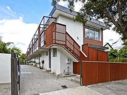 Apartment - 8/82 Blyth Stre...