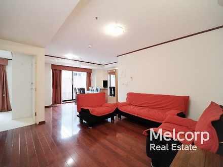 Apartment - 321/181 Exhibit...