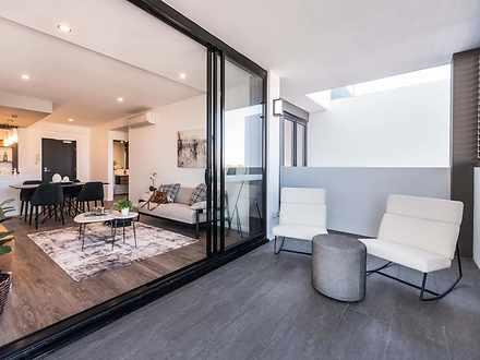 Apartment - 405/19 Felix St...