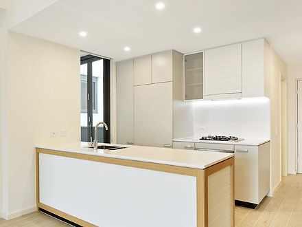 Apartment - 412/48-56 Bunda...